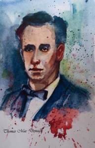 Thomas Mac Donagh Artist - Phyl Larkin, Kilkenny
